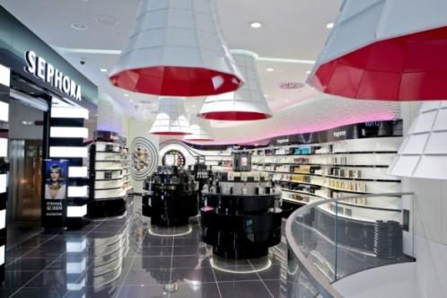 concept-store Sephora