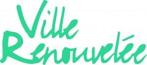 Logo Ville Renouvelée-RVB 2019